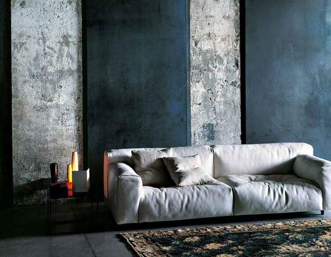 8 дизайнерских диванов Обзор самых элегантных дизайнерских диванов и кресел 8