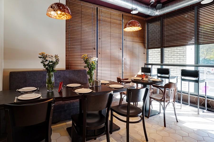 Tiflis_10  ТОП дизайнеры: интерьер ресторана Тифлис Гурмэ в Москве Tiflis 10 e1454604077179