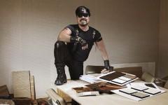 TOP-дизайнер: лучшие проекты Питера Марино Top Interior Designers Peter Marino 1 240x150