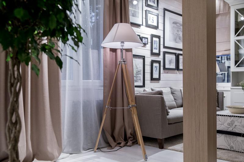 photo95255  Обзор напольных светильников от лучших дизайнеров photo95255