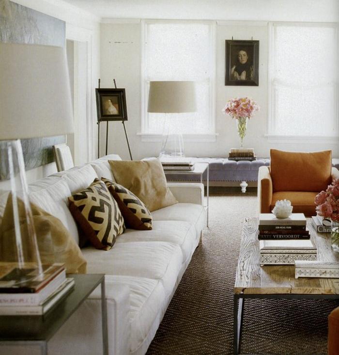 Идеи декора для вашей гостиной  Идеи декора для вашей гостиной                                                          03