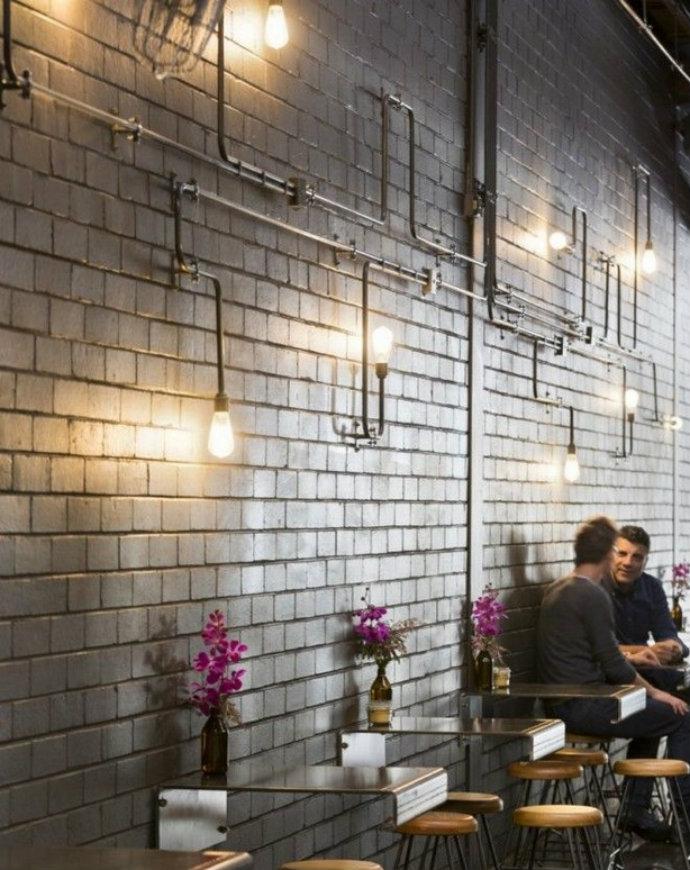 12  ТОП-15 дизайнерских настенных светильников 121