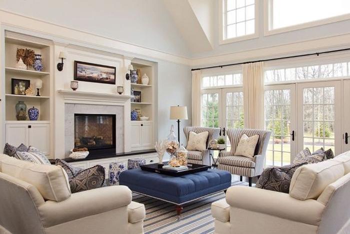 15 Ярких идей для семейной комнаты