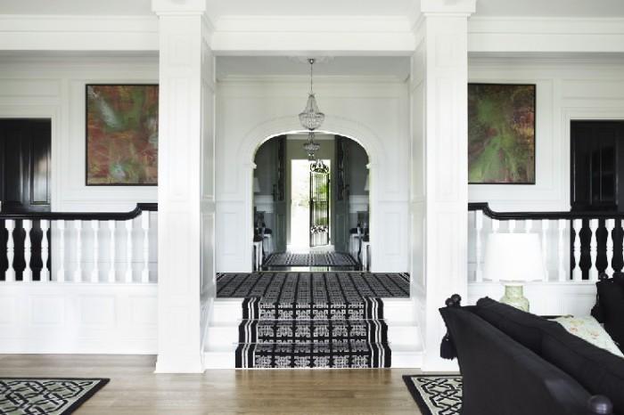 Дизайн интерьера от Грега Натала.