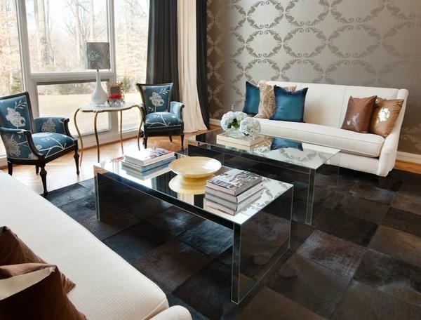 51  15 современных журнальных столиков для вашей гостиной 511 e1459349362503