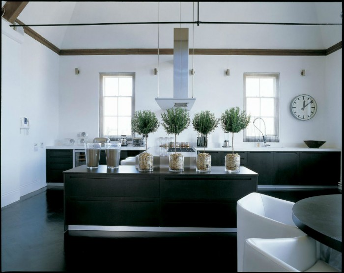 Loft-London-3  Лучшие проекты - Келли Хоппен (Kelly Hoppen) Loft London 3 e1458418361808