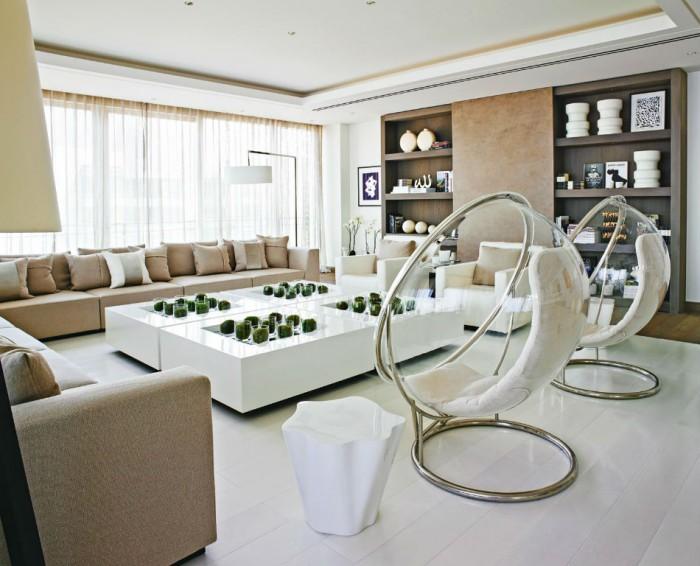 Stunning-Home-Beirut-3  Лучшие проекты - Келли Хоппен (Kelly Hoppen) Stunning Home Beirut 3 e1458417299677