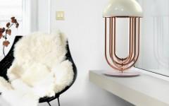 Топ 15 дизайнерских настольных светильников delightfull turner 01 240x150