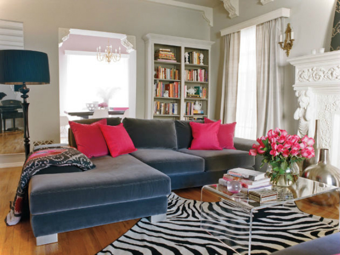 romantic-living-room-5  Романтические идеи для вашего зала romantic living room 5