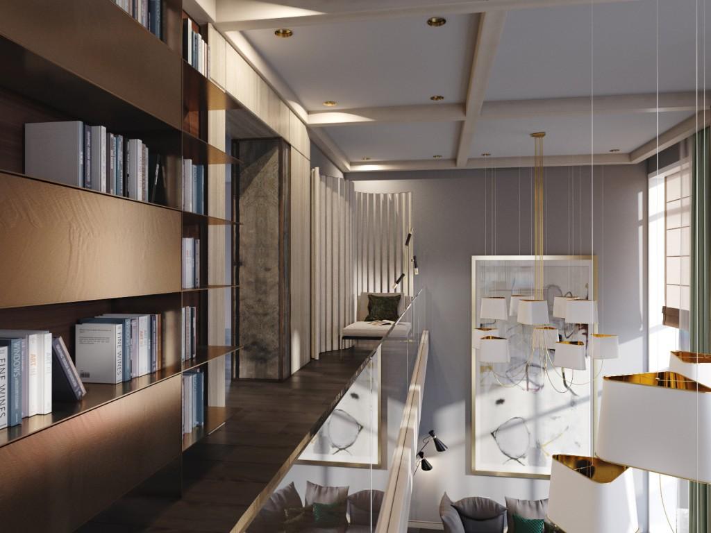 20  ТОП-дизайнеры: современная роскошь в проектах студии FULL HOUSE DESIGN 20