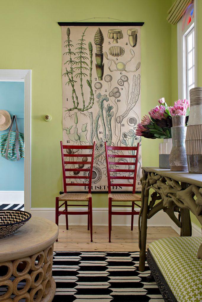 Дом дизайнеров Элизабет Лериш и Тома Боога  Дом дизайнеров Элизабет Лериш и Тома Боога                                                                                06