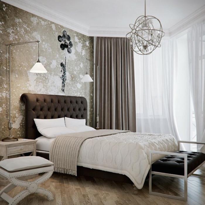 Bedroom-Ideas-Bedroom-Decor-Bedroom-Decorating-Ideas  10 шагов для создания идеальной спальни Bedroom Ideas Bedroom Decor Bedroom Decorating Ideas