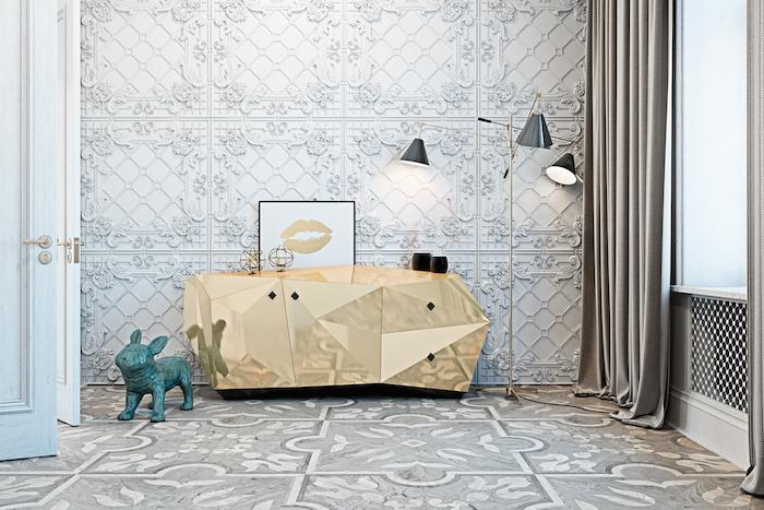Boca do Lobo вдохновила молодых дизайнеров на создание интерьера %22частной резиденции%2210