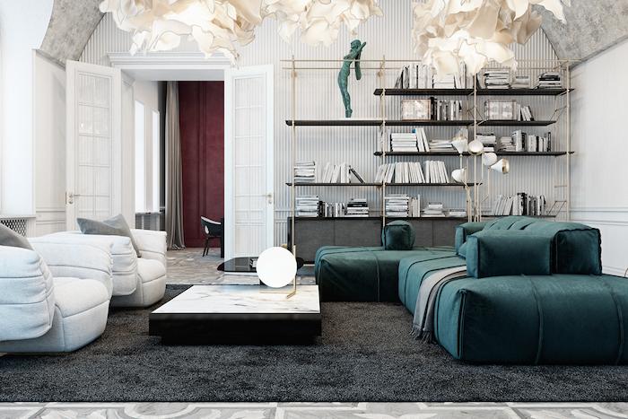 Boca do Lobo вдохновила молодых дизайнеров на создание интерьера %22частной резиденции%2214