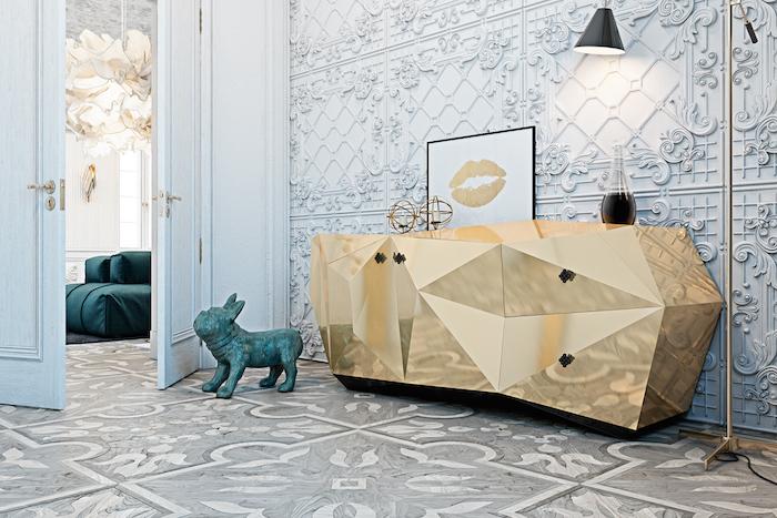 Boca do Lobo вдохновила молодых дизайнеров на создание интерьера %22частной резиденции%2216