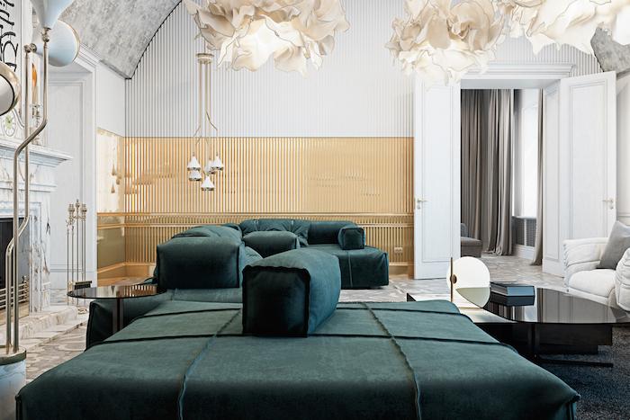 Boca do Lobo вдохновила молодых дизайнеров на создание интерьера %22частной резиденции%223