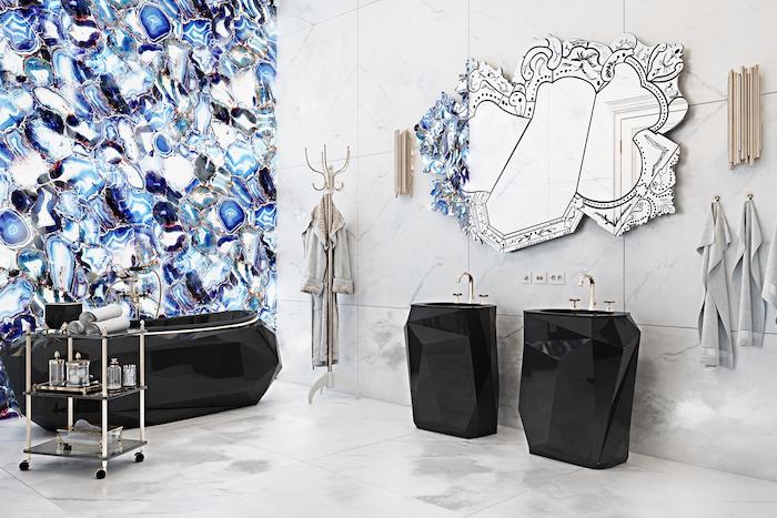 Boca do Lobo вдохновила молодых дизайнеров на создание интерьера %22частной резиденции%229