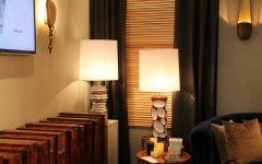 ТОП-15 дизайнерских настольных ламп CovetED AMIK Table Lamp by BRABBU 240x150