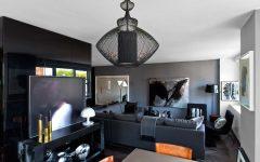 Квартира в Нью Йорке в стиле Том Форда Dorsinville Residence Messana ORorke 1 240x150
