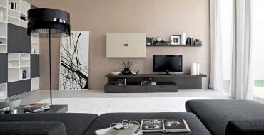 Все что нужно знать о декоре современной гостиной