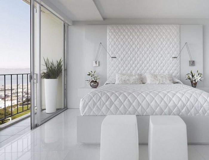 Room-Decor-Ideas-White-Bedroom-Ideas  10 шагов для создания идеальной спальни Room Decor Ideas White Bedroom Ideas