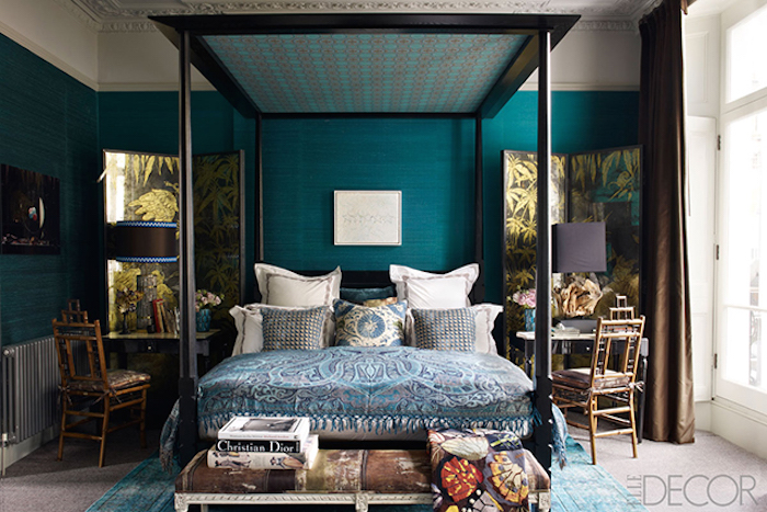 bedroom-decoration-ideas-by-elle-decor-magazine_  10 шагов для создания идеальной спальни bedroom decoration ideas by elle decor magazine