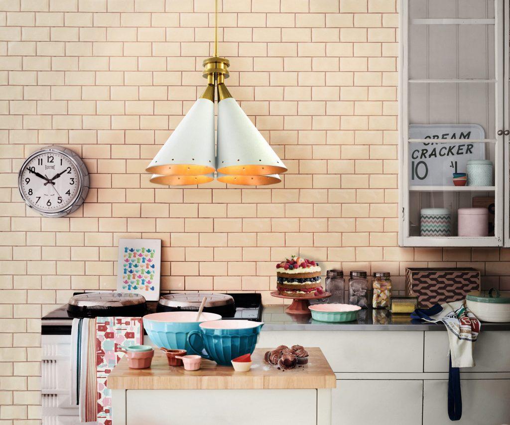 delightfull_madeleine_unique_ceiling_dining_vintage_lamp_04  Освещение для кухни - секреты по выбору и современные тенденции delightfull madeleine unique ceiling dining vintage lamp 04