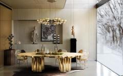 Советы дизайнера: как декорировать гостиную fortuna press covers christmas 240x150