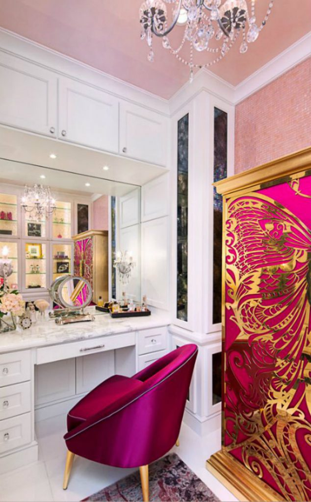 mademoiselle-armoire-nessa-chair-koket-projects  Лучший дизайн ванной комнаты - вдохновение и идеи mademoiselle armoire nessa chair koket projects