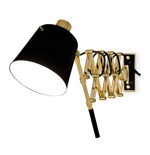 pastorius-wall-lamp-detail-01  Проект Квартиры на Патриарших прудах студии Marka Interior Factory pastorius wall lamp detail 01