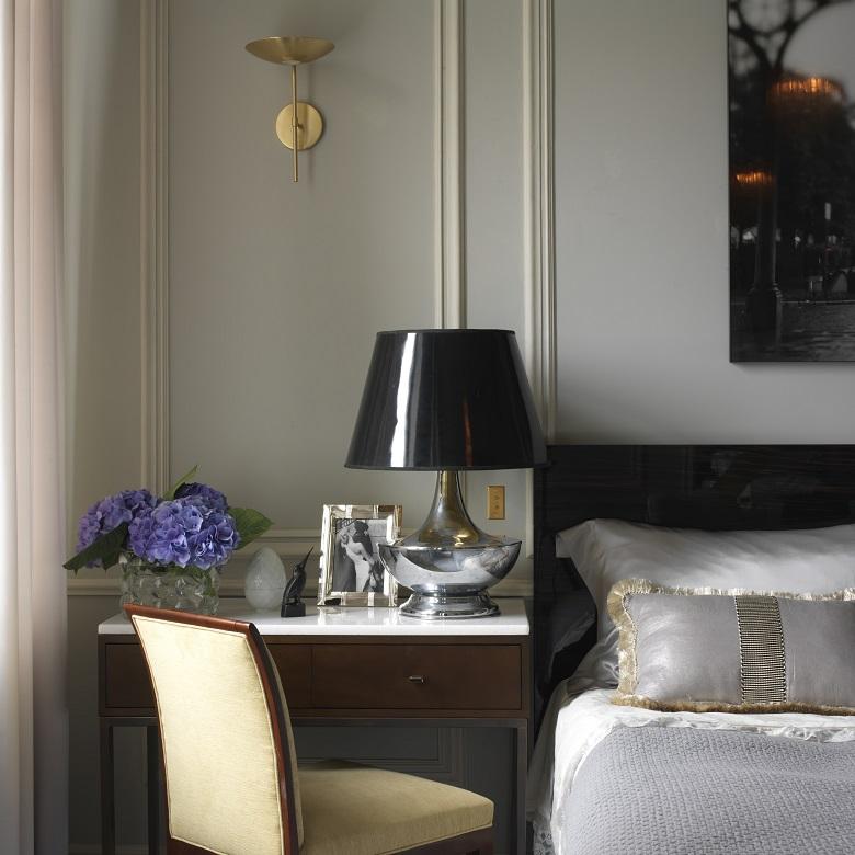 picture 023  ТОП-дизайнеры: интерьер питерской квартиры от студии Marina Filippova Designs picture 023