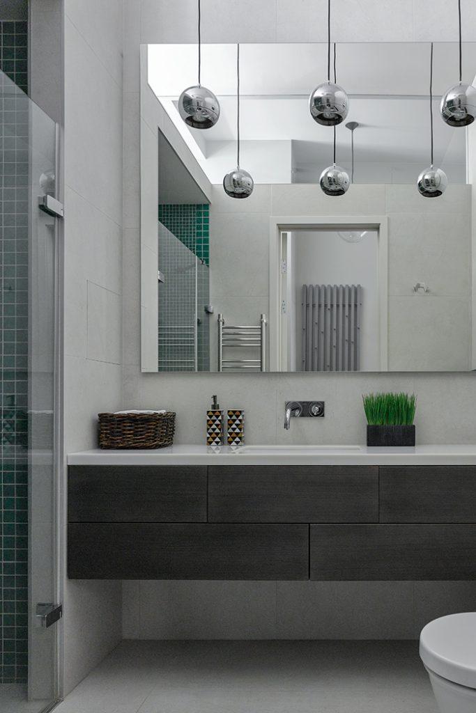 Двухэтажные апартаменты проект Мастерской  Двухэтажные апартаменты: проект «Мастерской 17»                                                                                 17 07