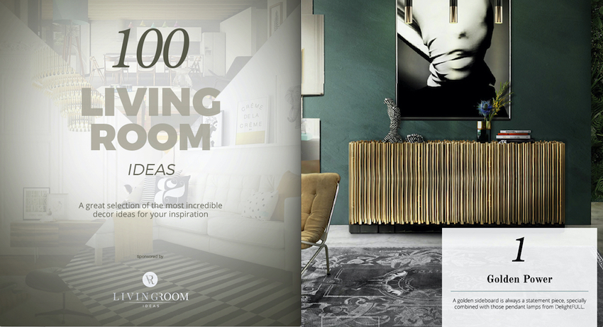 777  1000 идей - удобная eBook для интерьерного дизайнера 777