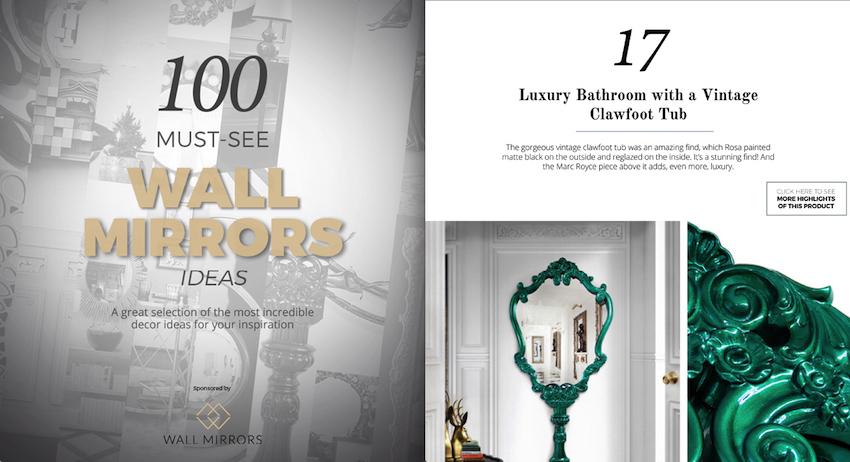 999  1000 идей - удобная eBook для интерьерного дизайнера 999