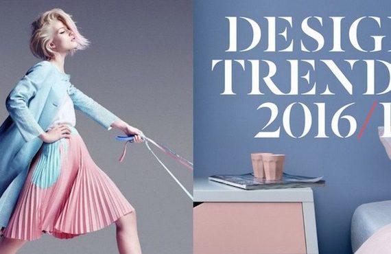 Тренды : что ждет дизайн в 2016-2018 годах