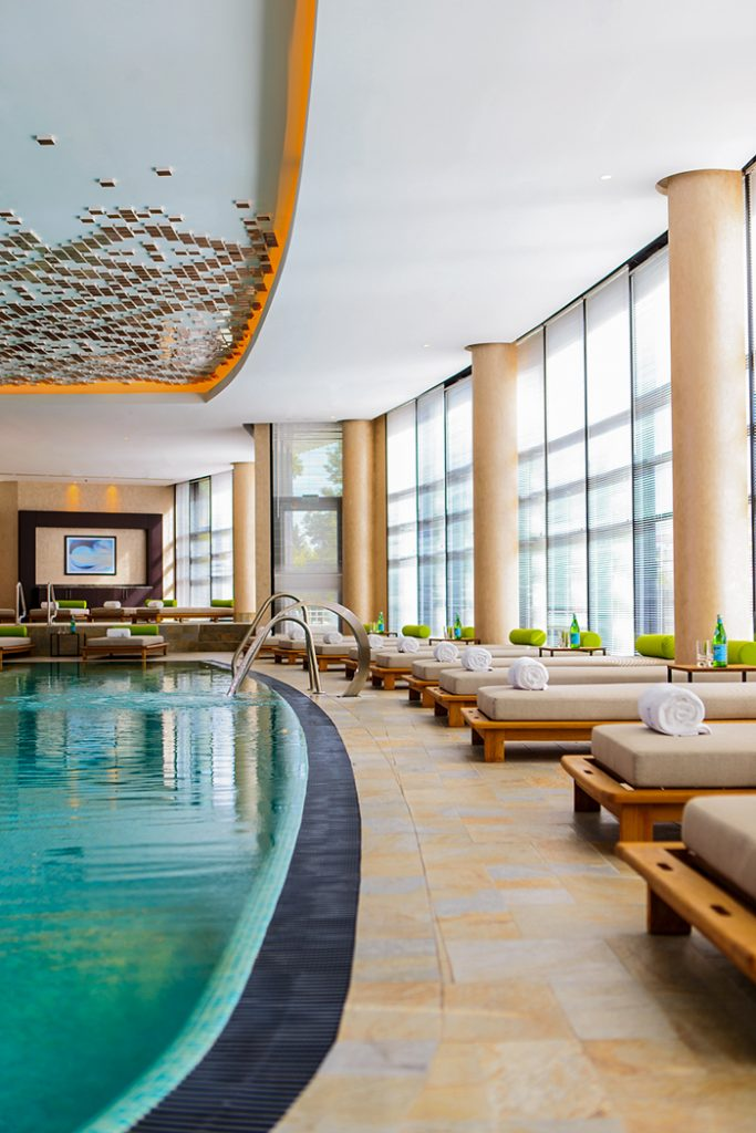 Дизайнерские отели в России и Ближнем Зарубежье