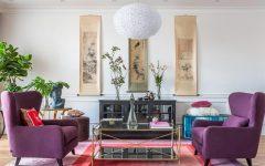 ТОП-дизайнеры: универсальный интерьер московской квартиры от Марины Брагинской 2 2 240x150