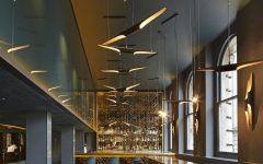 дизайн интерьера ресторана Вдохновляющий дизайн интерьера ресторана CHRISTOPHER'S, Лондон 7 1 240x150