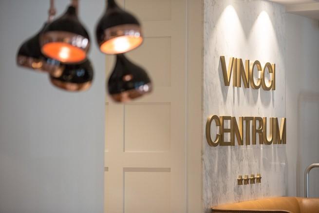 Интерьер дизайн-отеля VINCCI CENTRUM в Мадриде дизайн-отеля Интерьер дизайн-отеля VINCCI CENTRUM в Мадриде Discovering Contemporary Boutique Hotel Vincci Centrum in Madrid 1