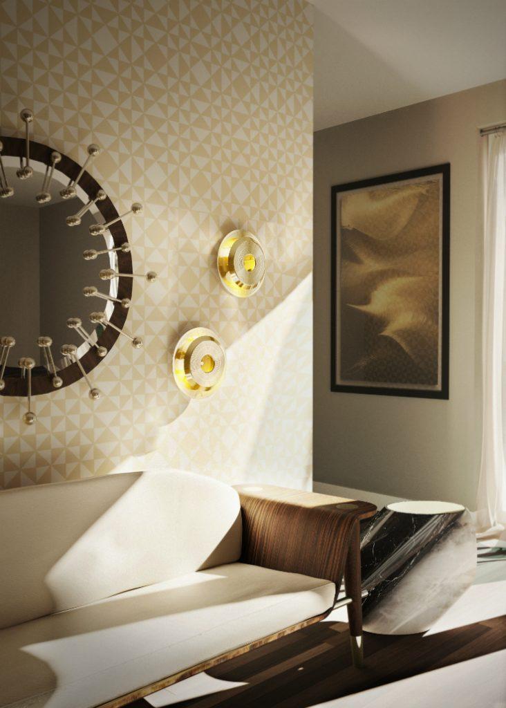 delightfull-hendrix-wall ретро дизайн TRENDZINE - новый журнал о ретро дизайне delightfull hendrix wall