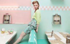 ретро дизайн TRENDZINE – новый журнал о ретро дизайне fashion 240x150