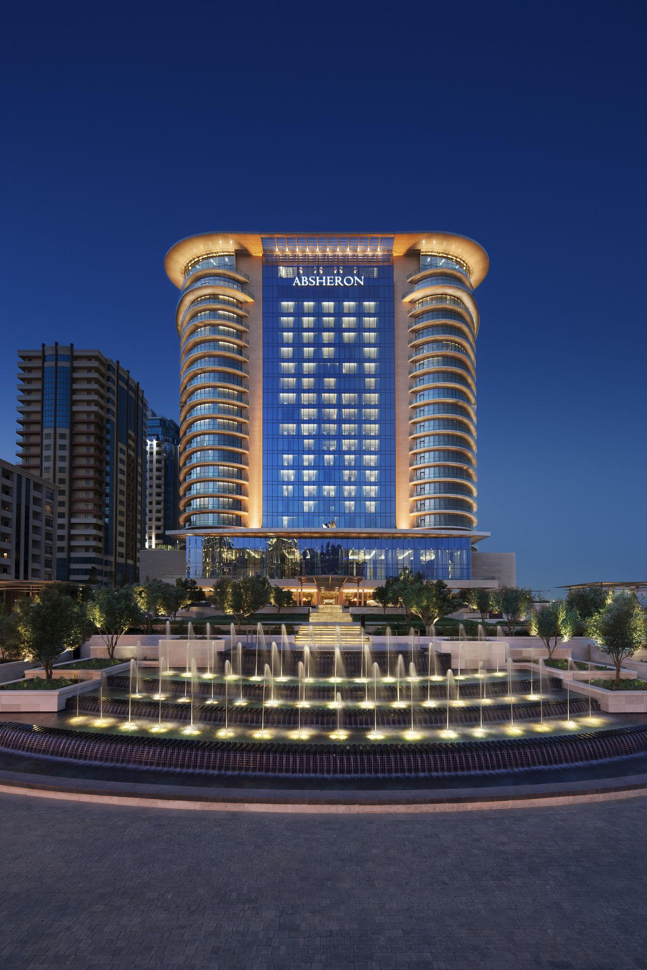 JW Marriott Absheron  дизайнерских отелей 7 дизайнерских отелей в постсоветских странах 164090 4732176 131 w original