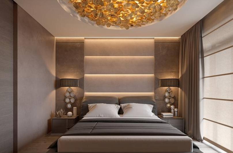 222 дизайна интерьера спальни 11 стилей для дизайна интерьера спальни 222 1