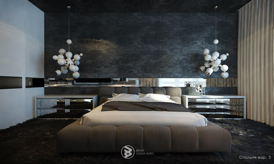 27Unit_1 дизайна интерьера спальни 11 стилей для дизайна интерьера спальни 27Unit 1