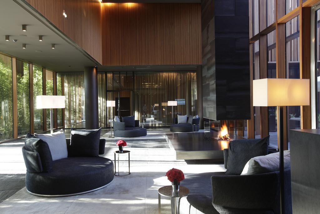 дизайнерских отелей