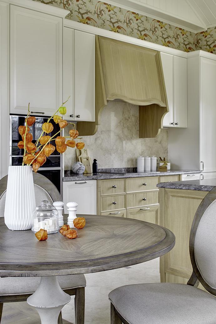 кухня американский стиль Классический американский стиль дома в Москве - Владислава Гравчикова  0xc0a83925 4909923781458908114
