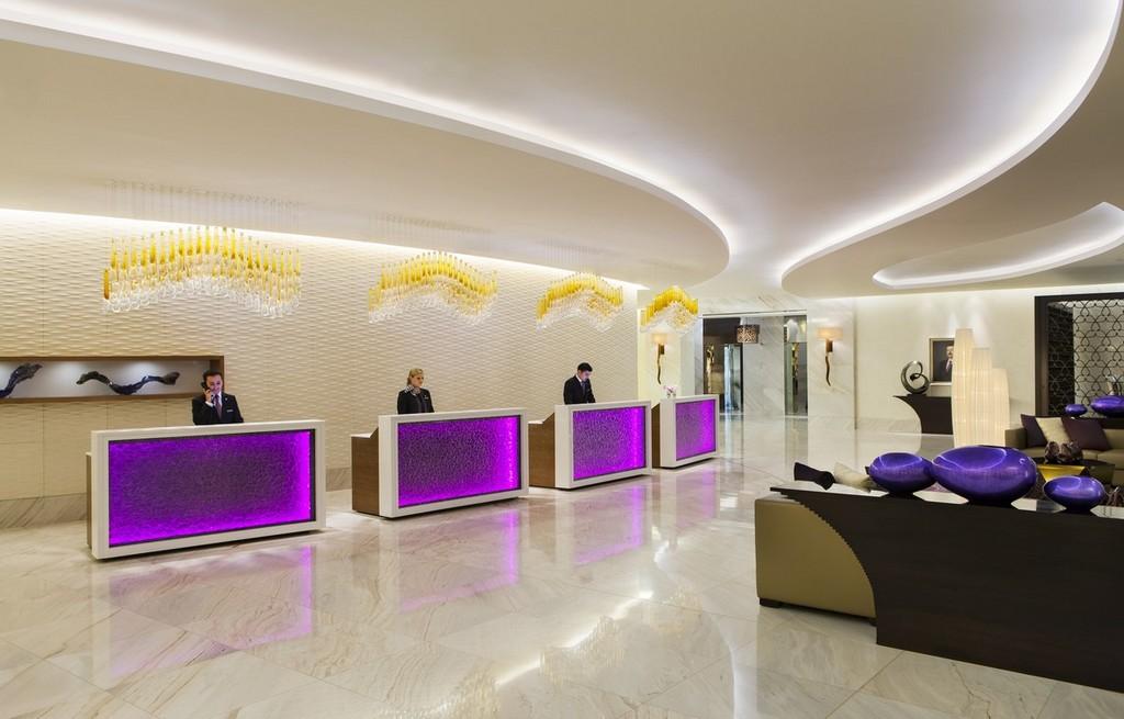 отель Баку  дизайнерских отелей 7 дизайнерских отелей в постсоветских странах GL 20120604 2762