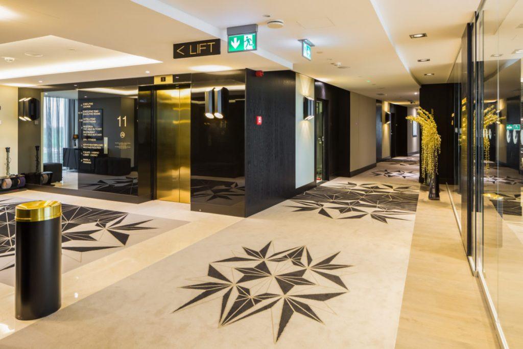 Hilton Tallinn 3