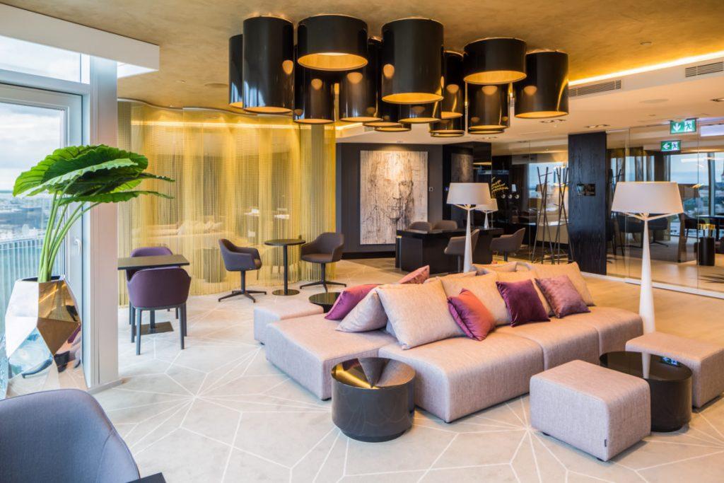 Hilton Tallinn 4