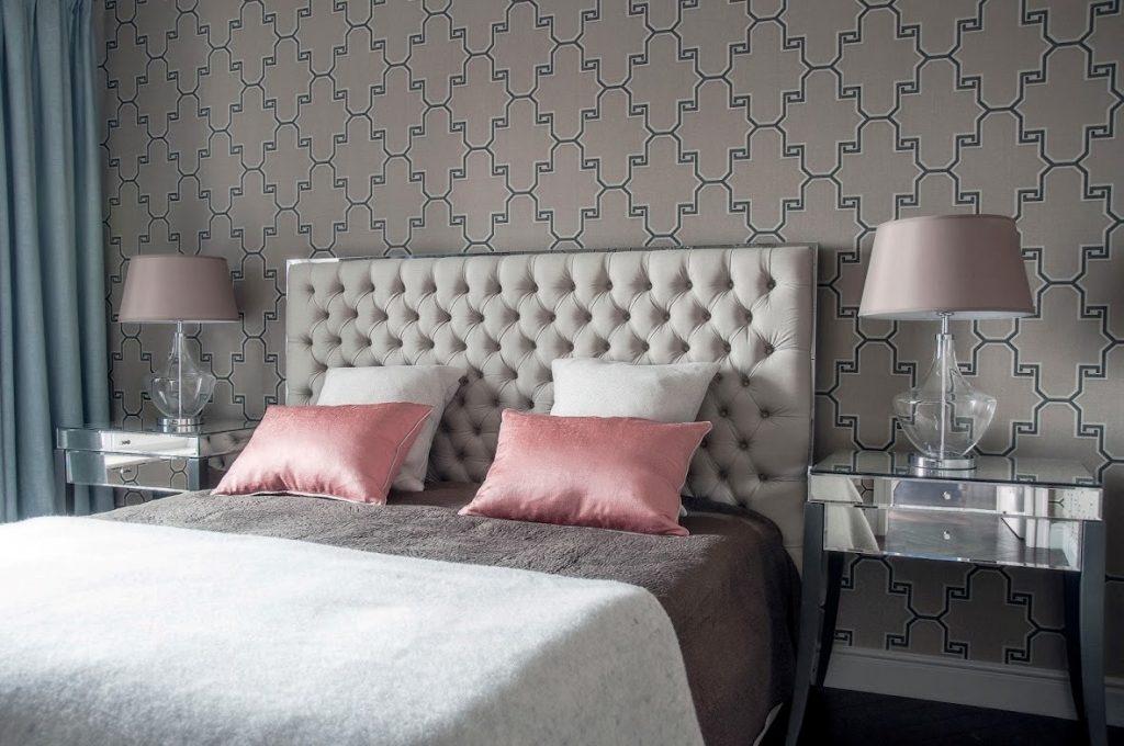 Yana Molodsova_4 дизайна интерьера спальни 11 стилей для дизайна интерьера спальни Yana Molodsova 4
